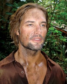 Dirt Alert by Steve LaPorte: Josh Holloway from Lost and http://www.modelmayhem.com/po.php?thread_id=673710