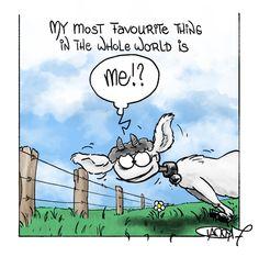 Week twenty two: My favourite thing #goat #favourite #Kid #farm #world #thing