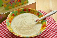 8 Aylık Miniklere Sağlıklı Mama: Bulgur Püresi Tarifi Icing, Desserts, Food, Bulgur, Tailgate Desserts, Deserts, Essen, Postres, Meals