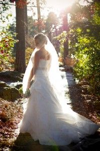 by simply photography | bride | duke gardens