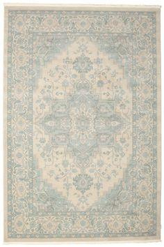 These beautiful Oriental rugs are replicas of the highly popular Ziegler rugs that originate from ancient Persia.  The pattern in the rugs originates from antique rugs and often have lighter colour schemes than other Oriental rugs.