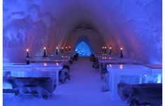 Snow Village coming to Montreal