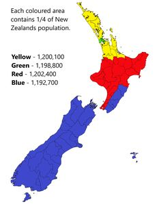 Population distribution in New Zealand New Zealand Population, Australia Map, House Flags, Geography, Birthday Bag, Sabbatical, Abstract, Charts, Maps