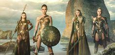 A Diana de Gal Gadot não estará sozinha em seu primeiro filme. Antes de se tornar a heroína que conhecemos como Mulher-Maravilha, a garota era uma Princesa em uma ilha dominada por mulheres.Sua mãe, a Rainha Amazona, chama-se Hipólita e no filme será interpretada pela atriz Connie Nielse. O longa da Mulher-Maravilha está atualmente sendo …
