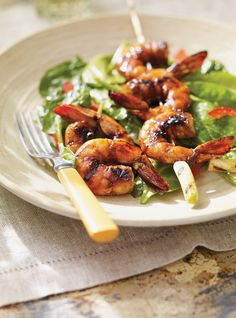 Cooking Games For Kids Easy Healthy Dinners, Easy Dinner Recipes, Healthy Dinner Recipes, Vegetarian Recipes, Cooking Recipes, Fish Recipes, Seafood Recipes, Crockpot Chicken Healthy, Shrimp Skewers