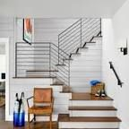 Image result for farmhouse staircase ideas