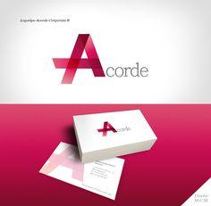 Propuesta ganadora del proyecto de #logotipo para boutique de fusiones y adquisiciones.