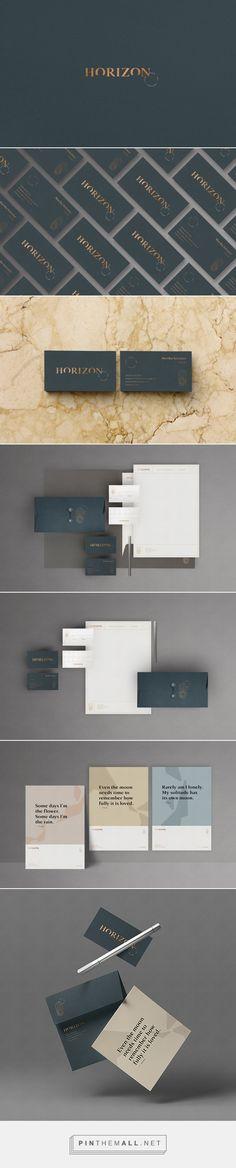 Horizon Branding - Mindsparkle Mag - created via https://pinthemall.net