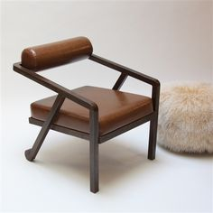 Bolster Chair Patina Finish bolster chair, bolster chair patina metal finish, side chair, italian side chair This image has get.