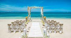 Sandals Resorts Weddings   Caribbean Breezes Inspiration