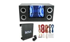 How to Choose an Amplifier for Your Car�s Sound System