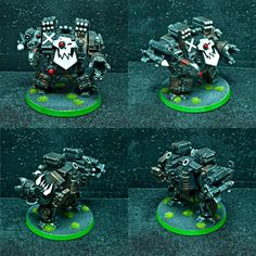 Ork Goff Army wip *UPDATE* painted pix of new ard boyz and painted converted mad dok grotsnik - Page 3 - Forum - DakkaDakka   Home of the Fzorgle.