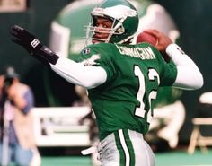 NFL Games Oct 23 1988 Cowboys At Eagles full game A quality, Cunningham 298 yds 1 td. Dec 18 1988 Eagles At Cowboys full game A quality, Cunningham 238 tds 2 td's. Playoffs Eagles At. Eagles Fans, Eagles Nfl, Football Fans, Football Helmets, Super Bowl Day, Philadelphia Eagles Players, Jeremy Maclin, Contact Sport, Fly Eagles Fly