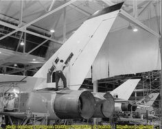 NOID042 Avro Arrow | Bruno ...More than 1.3 Million Photo views. | Flickr Military Jets, Military Aircraft, Fighter Aircraft, Fighter Jets, Avro Arrow, Canadian History, Aviation Art, Speed Of Sound, Military History