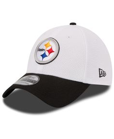 New Era Pittsburgh Steelers NFL 2015 Training 39THIRTY Cap Men - Sports Fan  Shop By Lids - Macy s 23dad20bcc4d