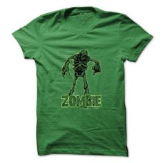Zombie T Shirts, Hoodies, Sweatshirts. GET ONE ==> https://www.sunfrog.com/Zombies/Zombies-Run-Halloween-T-shirts.html?41382