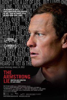 La mentira de Lance Armstrong (2013)