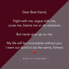 Dedicated to my bff ❤mahi❤ Besties Quotes, True Quotes, Bestfriends, Bestfriend Quotes Deep, Depressing Quotes, Sarcastic Quotes, Heart Quotes, Wisdom Quotes, Dear Best Friend