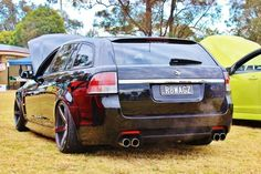 Australian Muscle Cars, Aussie Muscle Cars, Chevy Ss, Chevrolet Ss, Holden Wagon, Car Pictures, Car Pics, Holden Australia, Chevrolet Lumina