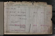 Thousands of Irish property records dating back the mid-19th century are now available to explore online.   Accessible via the Public Record Office of Northern Ireland (PRONI) website, the database provides family historians with free access to 440,000 scanned images from the country's historic Valuation Office Revision Books.