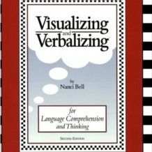 Visualizing and Verbalizing-for Language Comprehension and Thinking by Nanci Bell-excellent resource from The School Speech Therapist. Pinned by SOS Inc. Resources @sostherapy.