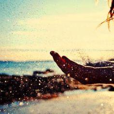 Sand and Beach #AtlanticoCollection