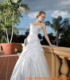 Miss Kelly MK11136  Vestido de Novia  The Sposa Group