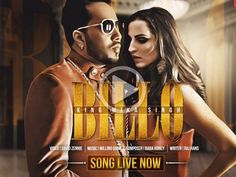 Mika Singh's New Song 'Billo' With So Called Miss Canada Is Completely Trash!- #MikaSingh #Video #Song #bollywood  #Singers #MissCanada