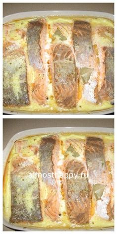 fish in sour cream. Baked fish in sour cream.,Baked fish in sour cream. Paleo Fish Recipes, Greek Chicken Recipes, Baked Chicken Recipes, Cooking Recipes, Low Carb Diets, Baked Fish, Fish Dishes, No Cook Meals, Food Blogs