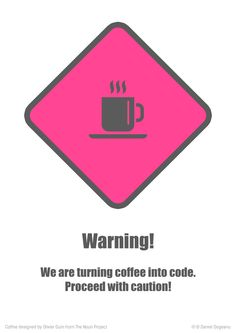 Turning Coffee into Code by Daniel Dogeanu on Coffee Design, All Art, Turning, My Arts, Coding, Deviantart, Projects, Ideas, Log Projects