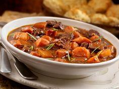 Ragoût d'agneau de la Nouvelle-Zélande #recettesduqc #souper #agneau