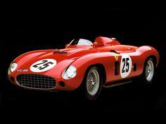 Ferrari 860 Monza Produced in 2 copies Classic Italian, Grand Prix, Race Cars, Ferrari, Classic Cars, Automobile, Racing, Vehicles, Sports