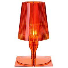 Lampe A Poser Take Kartell