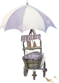 Memorabilia:Movie TV Props, The Boxtrolls Ice Cream Cart Original Animation Prop (LAIKA,2014).... Image #3