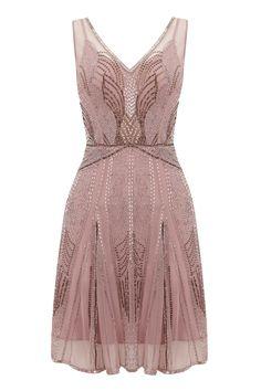 "Coast Stores ""Bonnie Dress"""