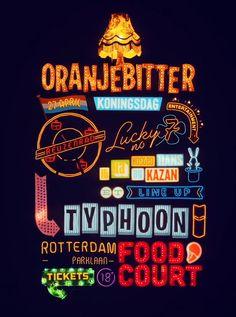 27 april #Kingsday 2015 #oranjebitter #Koningsdag (pret)parklaan #rotterdam