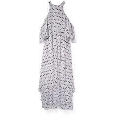 Rebecca Minkoff Mindy Dress ❤ liked on Polyvore featuring dresses, rebecca minkoff and rebecca minkoff dress