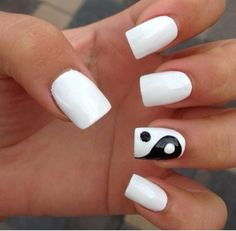 Pretty Nails  | See more nail designs at http://www.nailsss.com/acrylic-nails-ideas/2/
