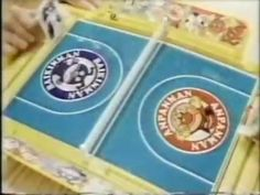 【TVCM】ピノチオ それいけ!アンパンマン ポンポンラケット(1989年06月)Anpanman Japanese TV Animation ...
