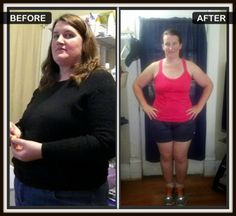 Weight loss results - 85lbs gone FOREVER!