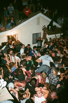 Crazy house party images