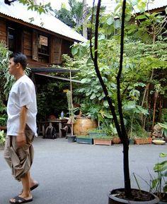 Zwischenstopp Bangkok: Rückzugsorte • Mami rocks