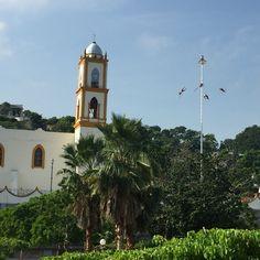 Voladores de Papantla Veracruz México