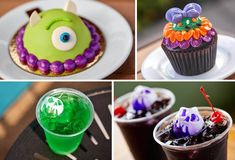It's spooky season again at Walt Disney World Resort, and that means it's time for the highly-anticipated return of yummy fall 2020 treats at Disney World! #fall #halloween Pumpkin Mousse, Pumpkin Custard, No Bake Pumpkin Pie, Chocolate Whoopie Pies, Chocolate Biscuits, Disney Resort Hotels, Disney World Resorts, Disney Food, Walt Disney