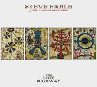 First Listen: Steve Earle and The Low Highway - No Depression Americana and Roots Music