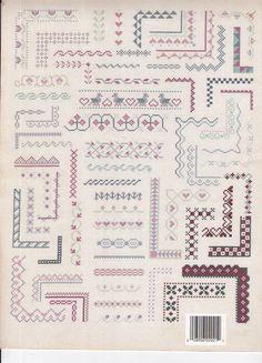Leisure Arts Pamphlet 2021 Cross Stitch Craft libro 127