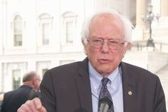 On Day One Of His Presidential Campaign, Bernie Sanders Is The Kochs Worst Nightmare