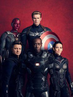 S.H.I.E.L.D. ● Агенты Щ.И.Т.а, Беглецы