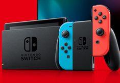 Demandan a Nintendo por fallo en Switch