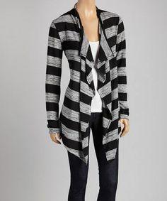 Stripes Sweater.